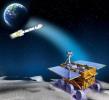 """中继星""""鹊桥""""成功发射建立地月通信 嫦娥四号年底将""""奔月"""""""