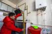居民用气门站价格调整:天然气涨价不超0.35元/立方