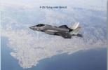 冲突升级!以军F-35实战首秀 对伊朗释放何种信号?