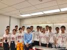 """中国队全美数学竞赛获佳绩 老师却说""""别以为美国孩子不学数学"""""""