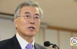 """文在寅正积极推动美朝韩在新加坡发表""""终战宣言"""""""