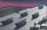 美媒:卫星照片显示朝鲜拆毁关键性导弹试验设施