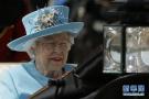 英国女王生日庆典