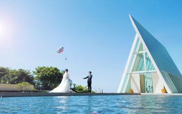 Travel agency snaps up burgeoning overseas wedding business