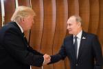 """俄媒称俄不排除今夏举行""""普特会"""":朝这方面做准备"""