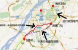 宁芜铁路外绕线位方案基本确定,年内想开工可能有点悬