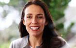 新西兰总理产女 系全球第2位任内生育政府首脑