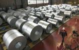 美国政府尴尬了 外媒:加征关税令美钢材价格暴涨