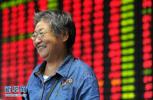 9日A股强劲反弹:沪指收复2800点 创业板指涨2.64%