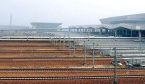 西南暴雨致郑州东站6趟列车停运