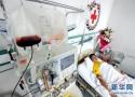 济南80后志愿者捐献造血干细胞感恩父爱