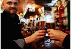 """以啤酒为纽带 青岛国际啤酒节西海岸会场充满""""上合味"""""""