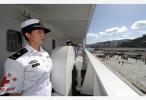 军改以来东海舰队首换政委,来自空军