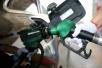 油价年内第9次上调:92号汽油每升涨6分钱