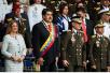 """委内瑞拉刺杀总统""""大戏""""新剧情:下令逮捕正流亡的前国会议长"""
