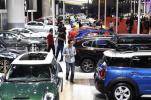 中国市场为全球车企带来商机