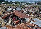 印尼1234人遇难