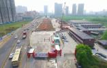 好消息!杭州地铁5、6号线(滨江段)又有新进展