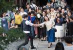 视频|乌镇戏剧节开幕 戏迷们的盛宴开始了