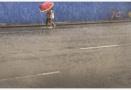 """山东今起四天有雨 部分地区遭""""霾伏"""""""