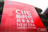 蘇寧全球採購供應峰會閃耀進博會:智慧零售讓世界走進中國