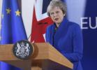 特蕾莎·梅保住首相之位,波折过后英国脱欧能否顺利进行?