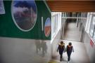 杭州下城人大跟踪督查校园建设 规划多年的学校终于开建了