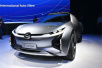 广汽传祺ENTRANZE概念车将于北美车展首发