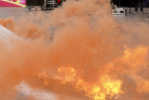 贵州省金沙县沙土镇发生一起火灾 5人遇难4人受伤