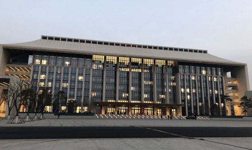 历史时刻!北京市级行政中心正式迁入城市副中心