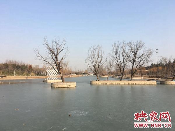 郑州西三环将开挖出一个千亩大湖 梧桐街将跨湖与东风路牵手
