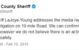 美密歇根州发生枪击案 4人死亡其中包括儿童