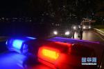 酒驾救护车还用假证 大胆司机被罚款扣车