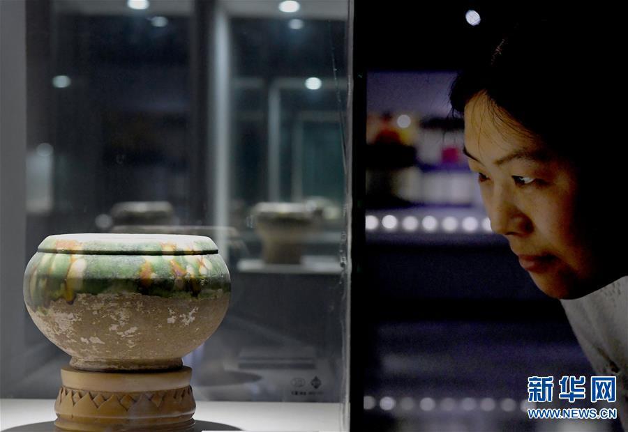"""(文化)(3)洛阳:丰厚""""家底""""撑起""""博物馆之都"""""""
