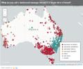 """澳大利亚大选5月18日投票日来临,""""香肠""""或成最大赢家"""