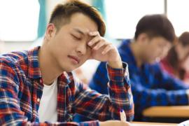 大学生抑郁症发病率逐年攀升:大一和大三高发