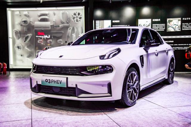 全面升级只为跑得更远 9月初刚上市的新能源车大集合