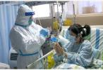 国家卫健委:7日新增确诊病例3399例 累计确诊34546例