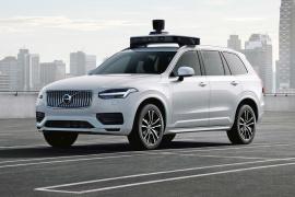 为什么沃尔沃要重新定义自动驾驶