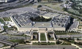 美国防部:一名在五角大楼内工作的美军新冠病毒检测阳性