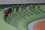 河北自行車隊停賽不停練備戰全運會