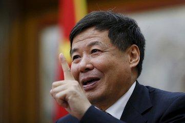 本轮股市动荡已经基本结束                 中国财政部副部长朱光耀