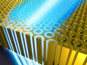 非金属基超常电磁介质的原理与构筑
