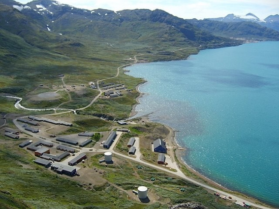 丹麦拒中企收购废弃海军基地 称不想损害和美国关系