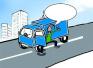 大连司机酒后驾驶大货车 司机被吊销驾照5年