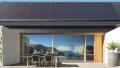不想拆屋顶肿么办?特斯拉新太阳能面板可直接装上去
