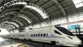 新年第一天,南京站、南京南站发送旅客15.5万人