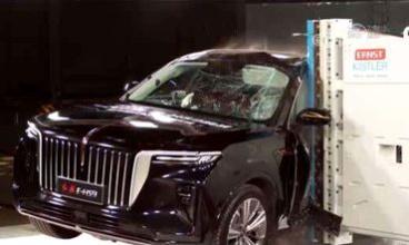 首次公开!关于纯电动汽车,一个重要试验来了