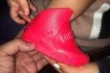 宝宝版Nike Air Yeezy 2