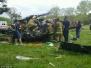 美军直升机撞树坠毁 机组人员一人死亡两人受伤